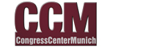 CCM - Congresscenter Munich